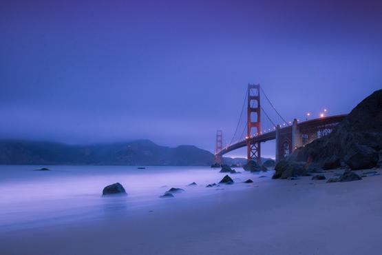 San Francisoc Pexels Photo 201101