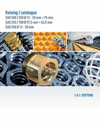 SAS Grade 75 & Grade 80 Catalog