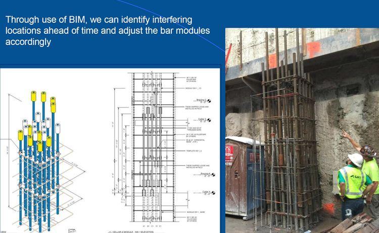 Bim Modeling Interferences
