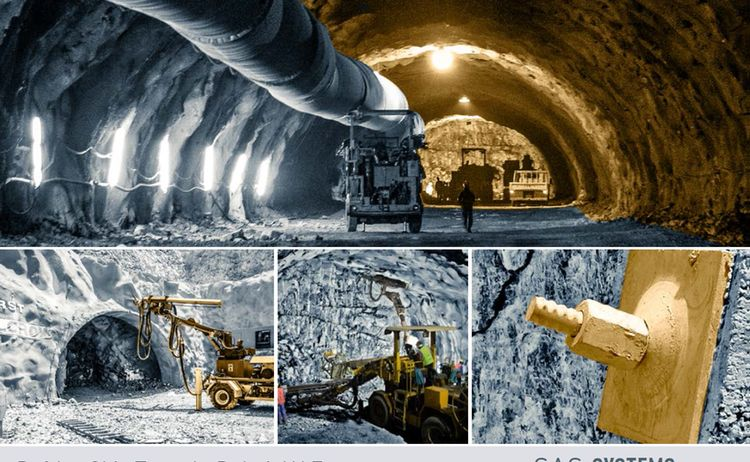 Dubai Tunnel Sas Systems 2