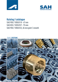 High Strength Reinforcing picture brochure