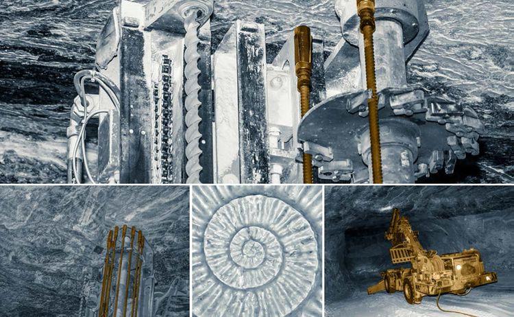 Potash Mine Sas Systems 2